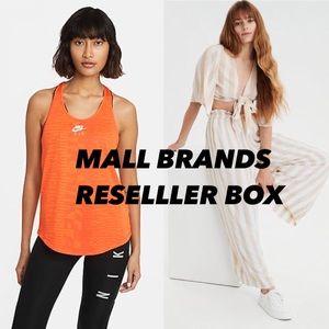 5lb Mall Brands Reseller Box